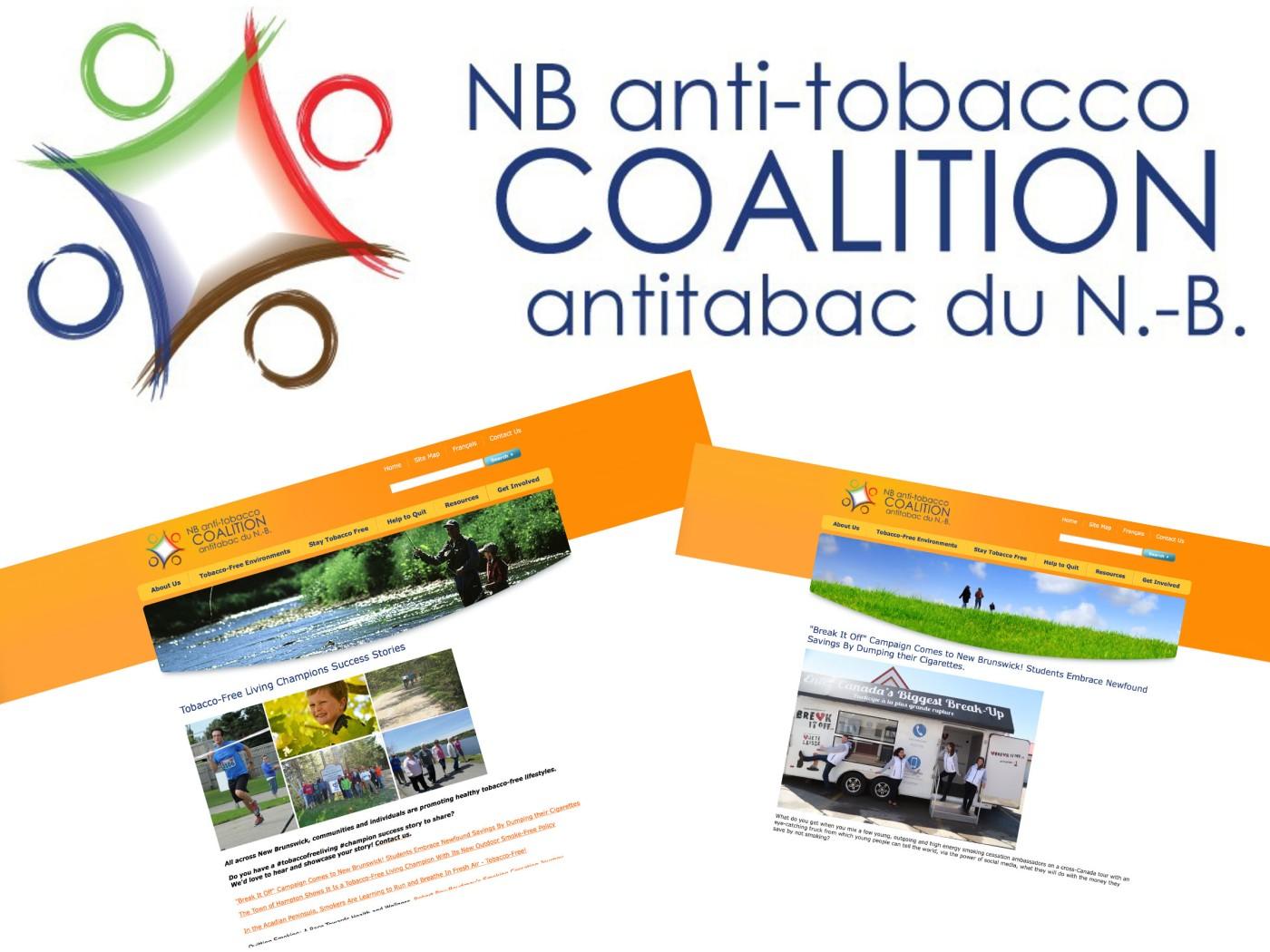 anti-tobacco Coalition