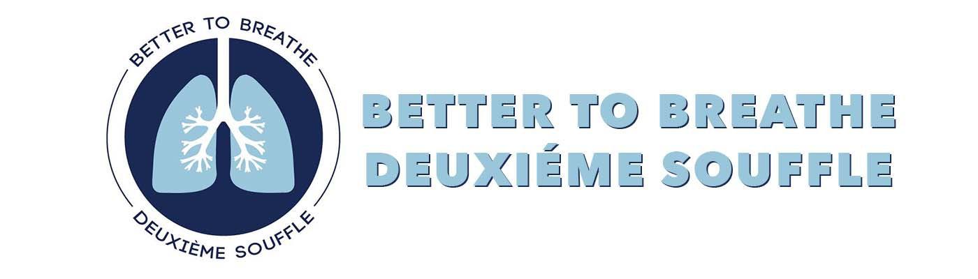 Better To Breathe | Deuxième Souffle